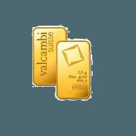 Gold bar 2.5 g  1b768840ef31ee56e745caf207ba4c88b7f94d1376f6b3f6c080827cfab1af8d