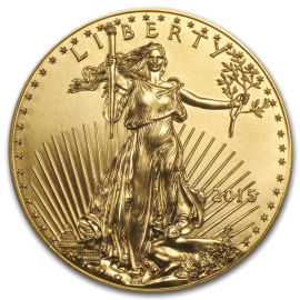 "Златна монета ""Американски орел"" 1 унция  0ab5ddf4d243c90d92dc3cb2a9e741e83bc83ad7c865f4fc3ebb47e4b5bfa1f5"