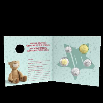 Подаръчен комплект за Бебе 2017