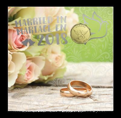 Wedding gift set 2018