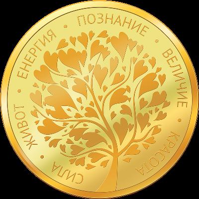 """Medallion """"For Mom"""", gold plated  4a93c040657f7679526f8481fbc7ff1f595b7956a47aaf09ae121795bc750feb"""