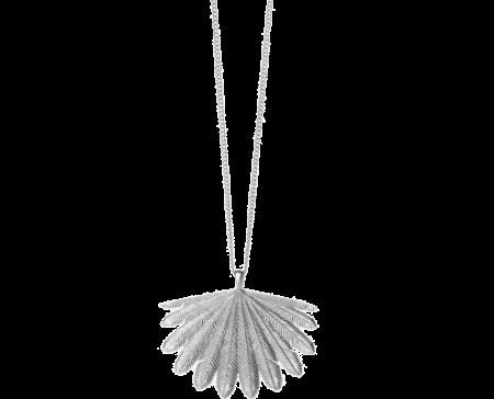 """Necklace """"Fan Tail"""""""