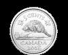 Mонета 5 цента, лице