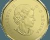 Подаръчен комплект за Бебе, монета 1 долар гръб