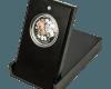 """Сребърна монета """"Грижовност и Вярност, Годината на Петела 2017"""" кутия"""