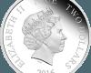 """Сребърна монета """"Star Wars- Кайло Рен""""  fd5be178efe12edec4c68483780fb9103b36da8affb839ba2b4a60335cb7480f"""