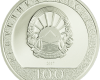 "Silver Coin ""Faith and Loyalty, Year of the Rooster 2017""  38794c7fa6148365032404b9a90f6195180b77a55db8f897074d548eec489558"