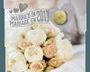 Подаръчен комплект за Сватба 2017 опаковка лице