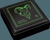 """Сребърна монета """"Годината на Козата"""" - 2015 с частично позлатяване  9c45cc113dd528759948d36fc0bddb1bdf4aff7564a0d17192c3592778bdd35d"""