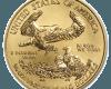 """Златна монета """"Американски орел"""" 1/4 унция  17f5e94a6e7f03819d3994a9a4c0dad3df5bbadbc746d7b05c617551f79bf1ff"""