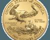 """Златна монета """"Американски орел"""" 1/2 унция  8ad3ffb7c8b2e9ddc0533265a2b3f2f2386fbd0a5c1bab7c7fce57df525837e1"""