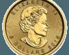 """Златна монета """"Кленов лист"""" 1/4 унция  70ccc4d6815e56f9e2af641be1128b0f72f45d9c77b7c6d101403c5a0b1ceb7c"""