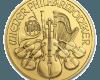 """Златна монета """"Виенска Филхармония"""" 1/4 унция  ad43bf9357c9fbbceb6126e5786aceab14cfbf5b23fde4256df5bb67da3d612c"""