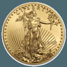 """Златна монета """"Американски орел"""" 1/4 унция  d4576efa001ada45321b3fbccbba886e53844517b693e57dea34093dbf2d6278"""