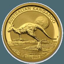 """Златна монета """"Австралийско кенгуру"""" 1/4 унция  0cd3089eef9cc671dfb508150b8be8ed70f9301c40ad708950b28a9e9dcbe8d4"""