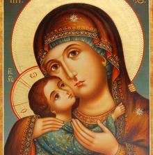 """""""Успение Богородично"""" (Голяма Богородица)"""