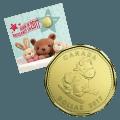 Подарък за бебе 2017